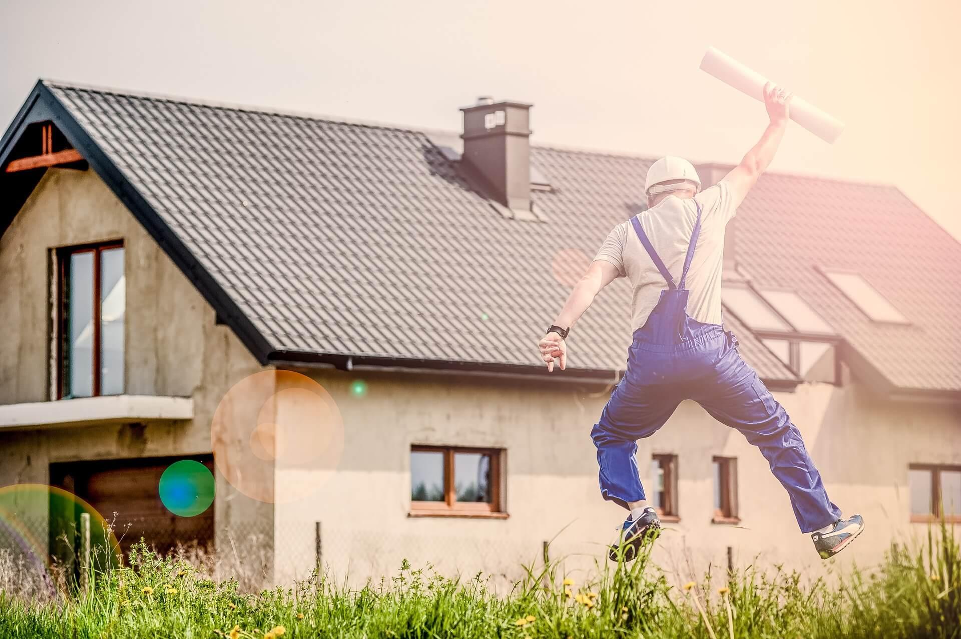 Prostota i funkcjonalność - styl budowy naszego domu