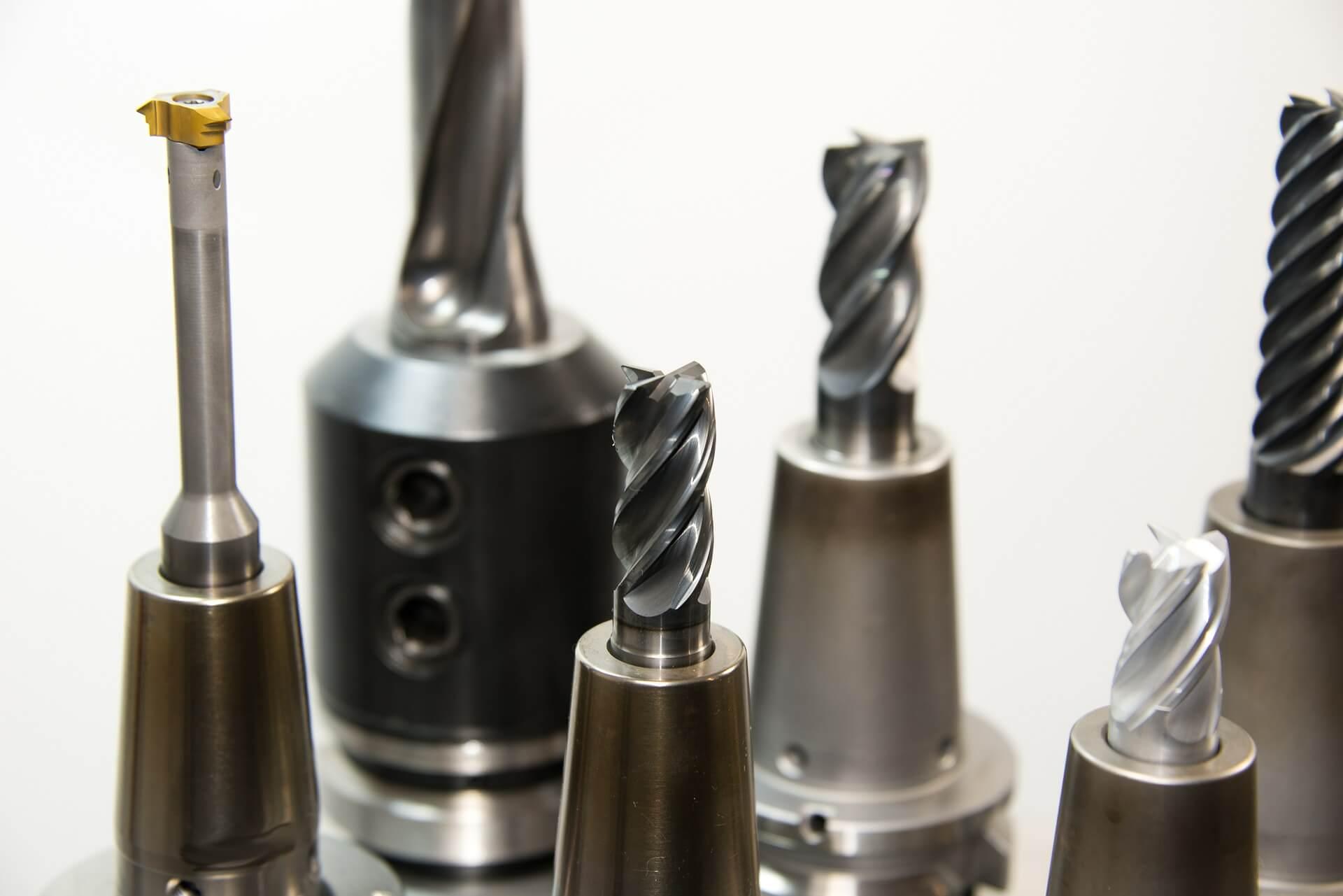 Skrzynka z narzędziami - niezbędnik prawdziwego mężczyzny